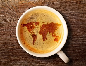 Global coffee