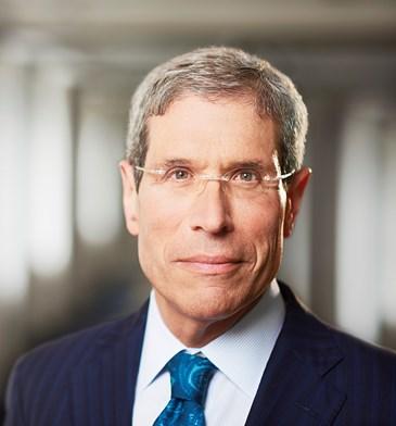 The Big Interview: Joseph Shenker - Sullivan & Cromwell chairman