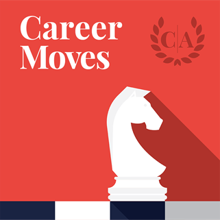 Career moves square